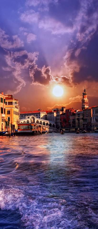 20 Most Famous Paintings Of All Time: 20 Most Beautiful Places In Italy