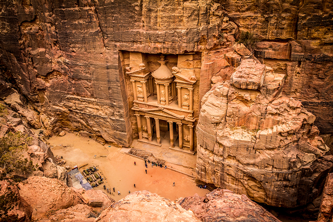 Petra, Jordan