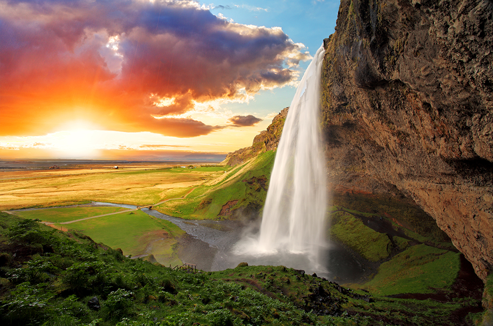 20 Most Beautiful Waterfalls On Earth