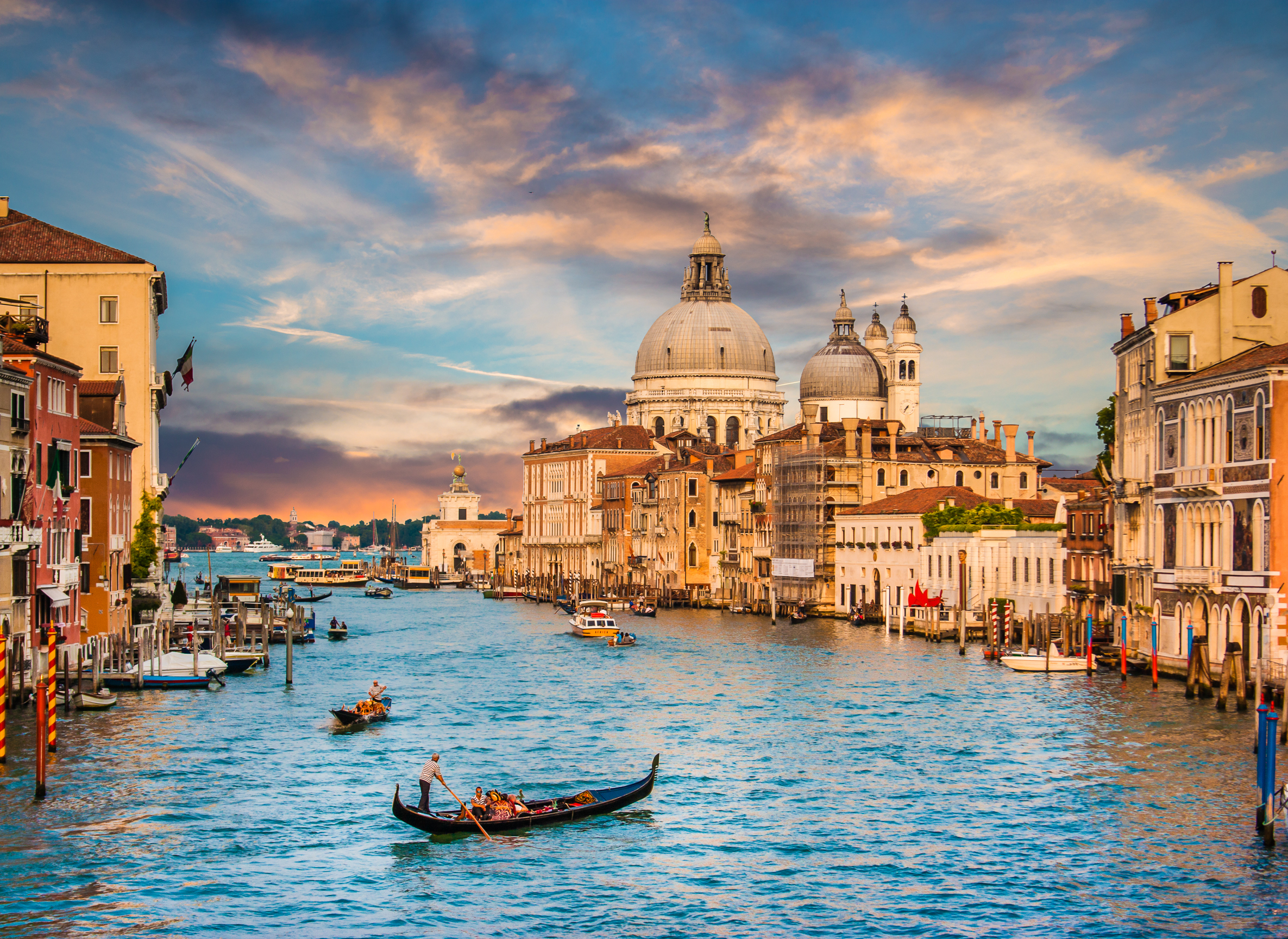 10 most beautiful european cities for Best travel italy