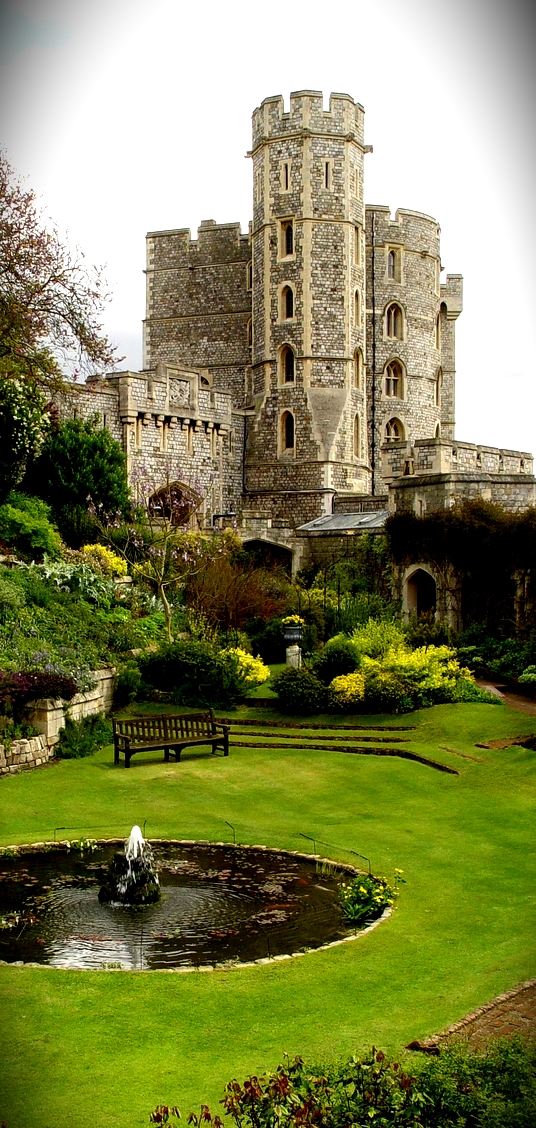 Windsor, England