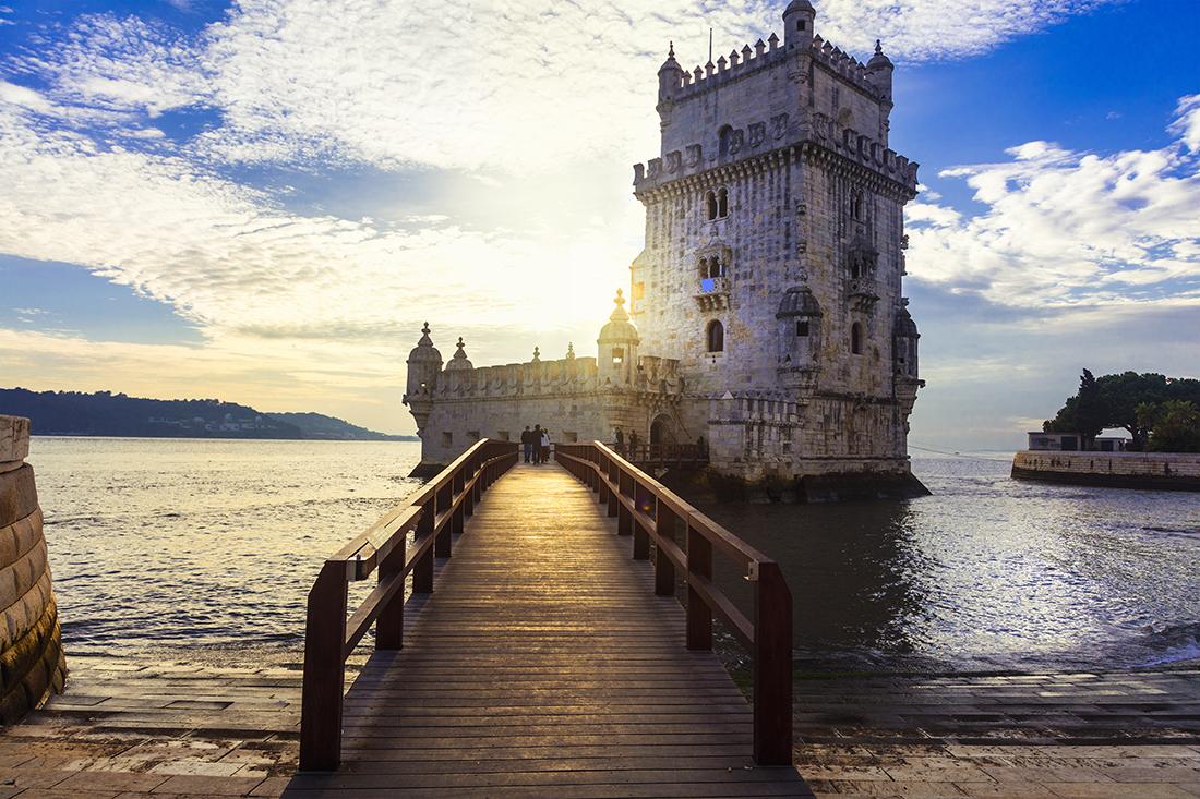 Torre de Belem, Lisbon , Portugal