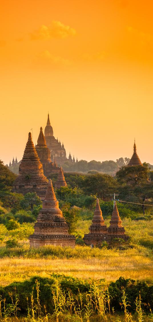 Bagan, Thailand