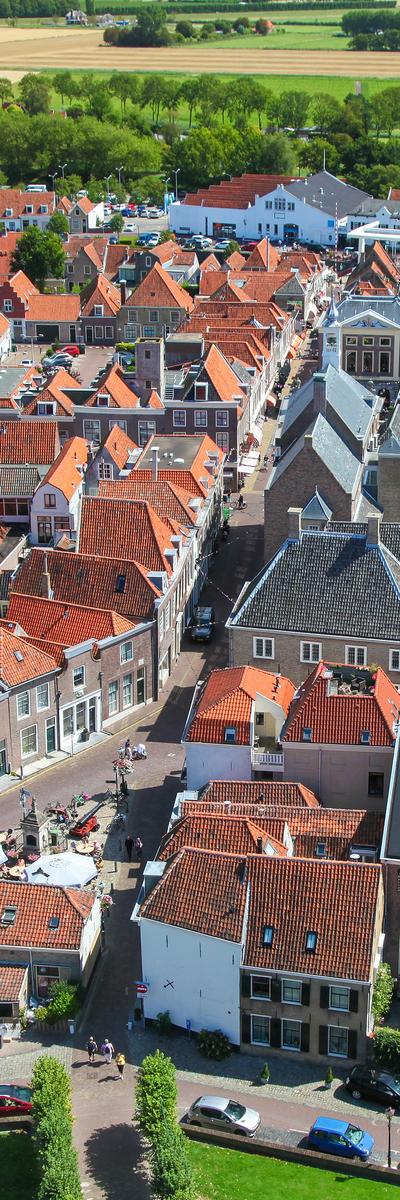 Brielle, Netherlands