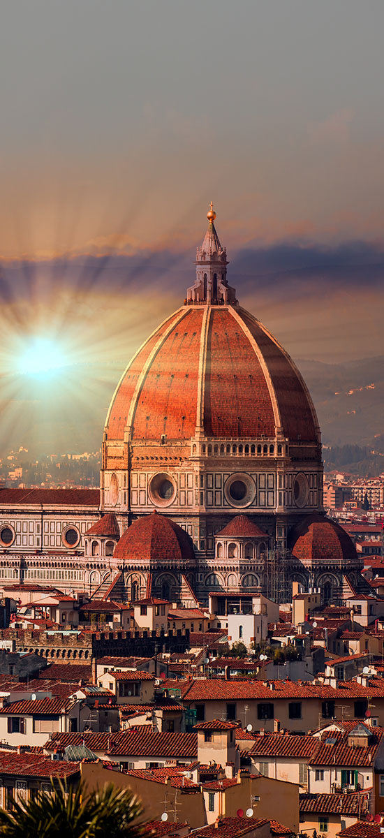 Cathedral of Santa Maria, Florence, Italy